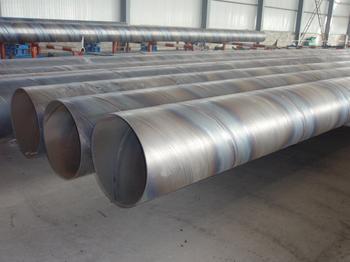 Q345B/L245螺旋钢管