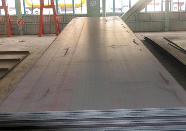 Q345B锰板